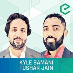 #223 Kyle Samani & Tushar Jain: Multicoin - Emerging Frameworks for Cryptoasset Investing