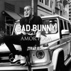 Bad Bunny - AmorFoda (Trap Version) Portada del disco