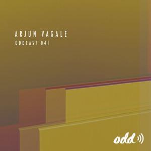 Arjun Vagale - OddCAST 041 2018-02-21