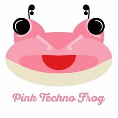 Free Download: Giorgia Angiuli - Pink Techno Frog