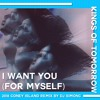 Kings of Tomorrow Ft Julie McKnight - I Want You For Myself (2018 Coney Island Remix by DJ SimonC)