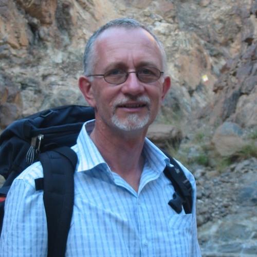 Prof.Hugh Rollinson