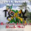 2018 Return To The Scene 100% Reggae Lovers Rock Mix!