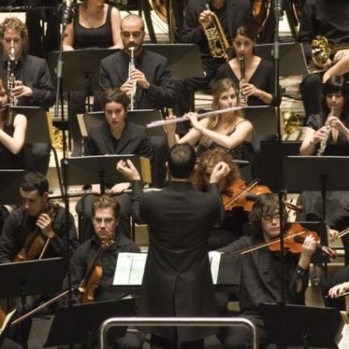 Die Meistersinger von Nürnberg (Prelude) / Orquesta Sinfónica de Musikene / Estellés