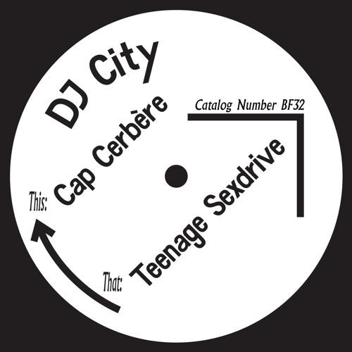Premiere: DJ City 'Teenage Sexdrive'