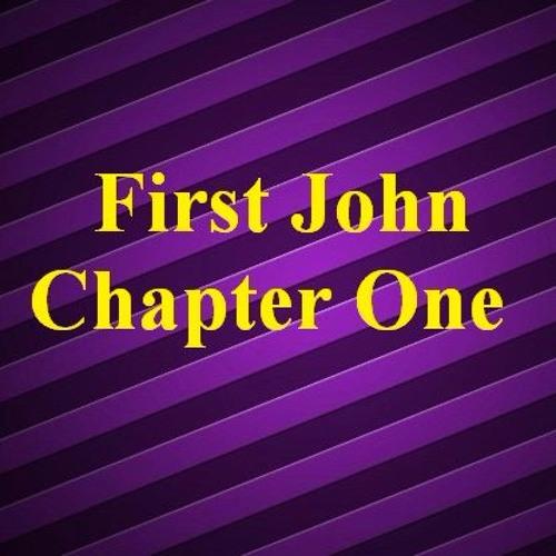 First John, Chapter 1