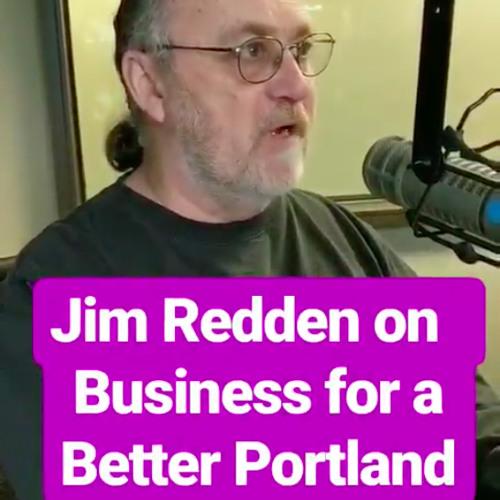 BizTribCast - Carrie Strickland, business influencer; Business for a Better Portland