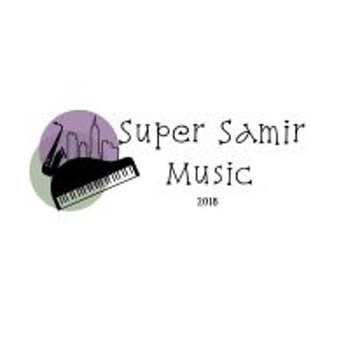 Super Samir ft JerryCurlz - Zina Samba (Super Samir Pro.)