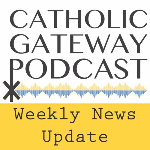 Weekly News Update - February 19
