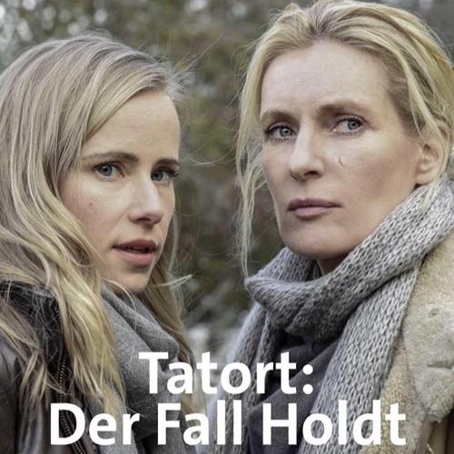 TATORT - Der Fall Holdt - Holdt dreht durch