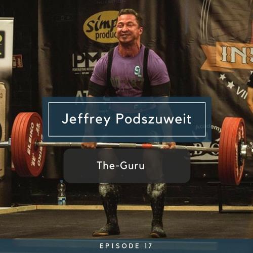 Jeffrey Podszuweit