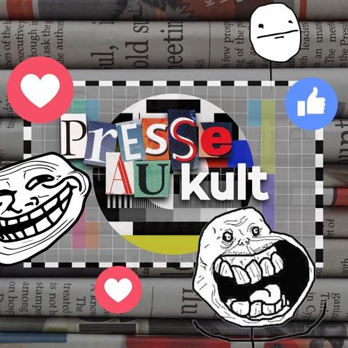 Presse Au Kult #8 : Comment les médias vous draguent-ils ?