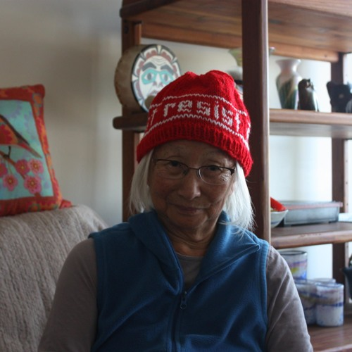 Chizu Omori was incarcerated at age 12; now she uses that experience to fuel her activism