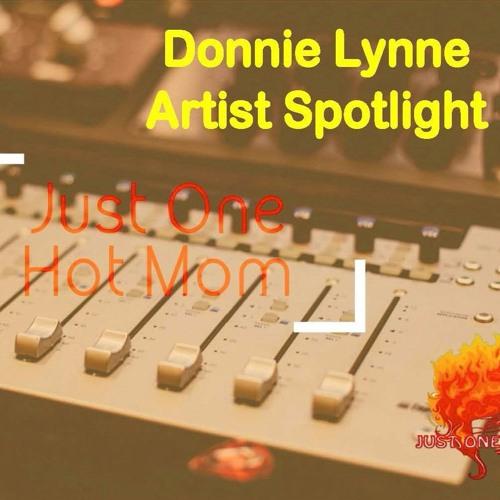 Donnie Lynee Artist Spotlight