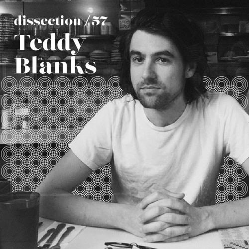 Episode 57 - Teddy Blanks
