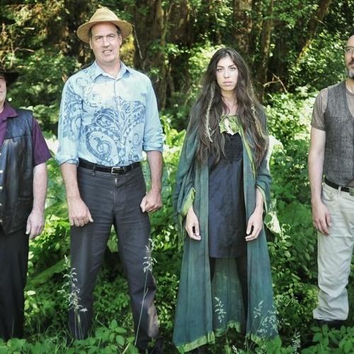Jillian Raye Giants in The Trees Trevor Joe Lennon