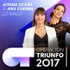 Aitana Y Ana Guerra Lo malo -(jesus gonzalez dj edit rumbaton 2018)