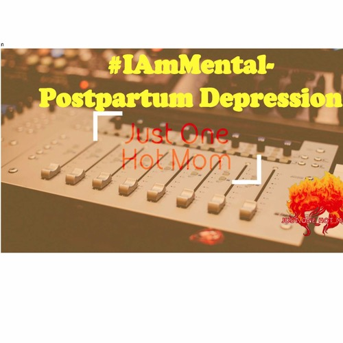 Iammental- Postpartum Depression