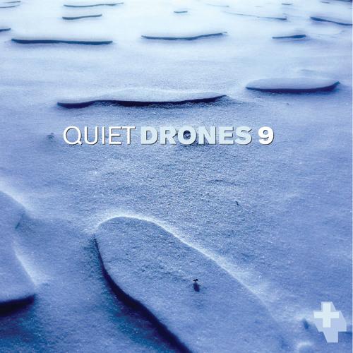 Quiet Drones 9 (ambientmegamix)