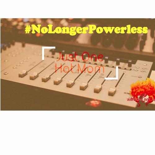 No Longer Powerless feat. Sharone Thomas