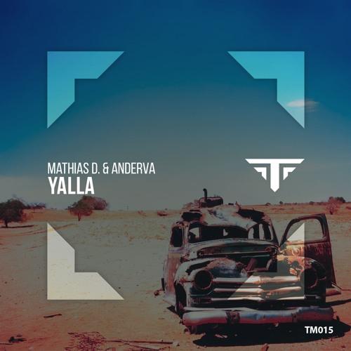 Anderva & Mathias D - Yalla