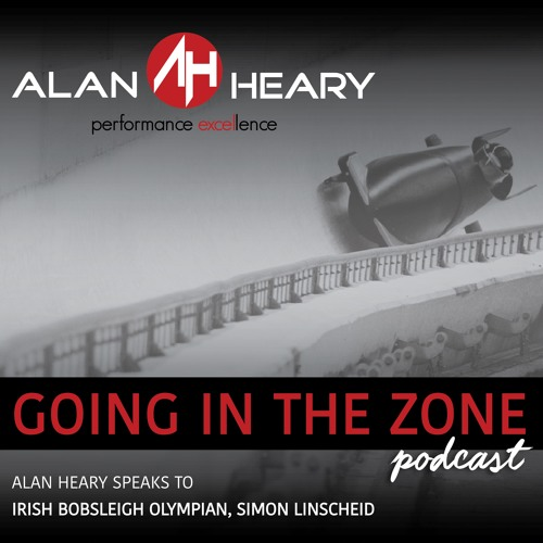 Going In The Zone - Interview With Simon Linscheid