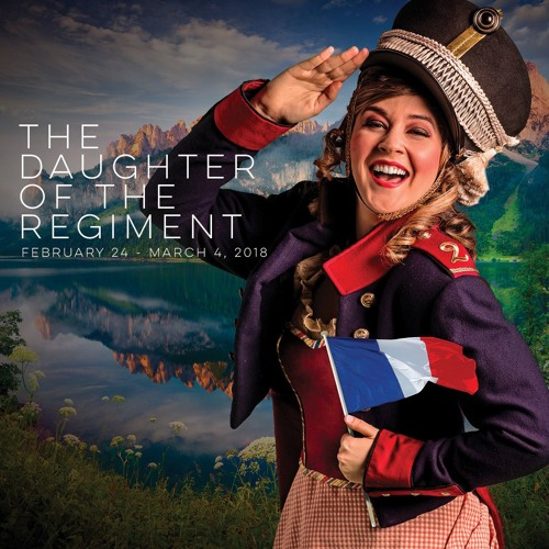 The Daughter of the Regiment Pre-Show Talk