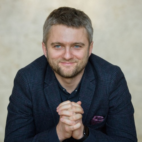Kiril Karabits, Conductor of Staatskapelle Weimar - STNJ Episode 181
