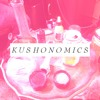 "D-Wall & K O'Convict - ""Kushonomics"""