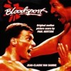 Michael Bishop - Steal the Night (Bloodsport Original Motion Picture Soundtrack)