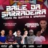 MTG - FICA DE 4 COM A MÃO NO CHAO [ DJ GABRIEL DO ESCADÃO & DJ MATHEUS DA CHUMBADA ] 2018