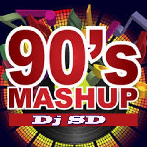 90's Galary Songs Mashup - [Dj Sd Mix] by Keshab Mix   Free