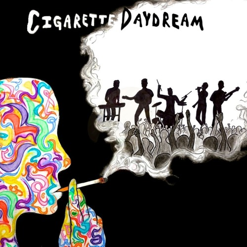 Cigarette Daydream By Nick Henry Lucas And James On Soundcloud Hear The World S Sounds