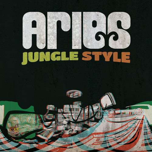 Aries - Jungle Style LP - Out Now !