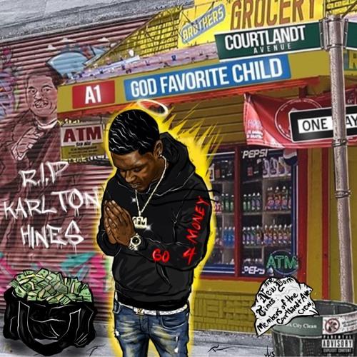 God Favorite Child Mixtape