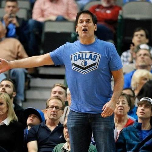 Podcast NBA #244 - Rien Ne Va Plus À Dallas...