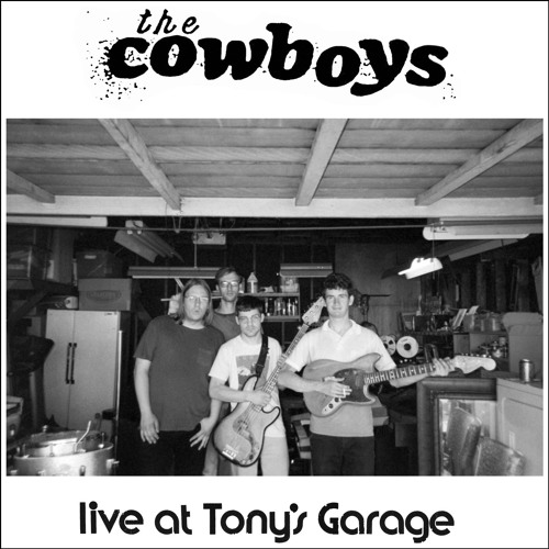THE COWBOYS - Mint Condition