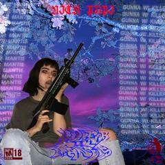 G U N N A🔫 w/ KILLER MANTIS