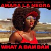 Amara La Negra - What A Bam Bam(New 2018)