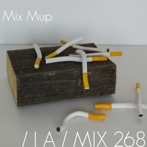IA MIX 268 Mix Mup