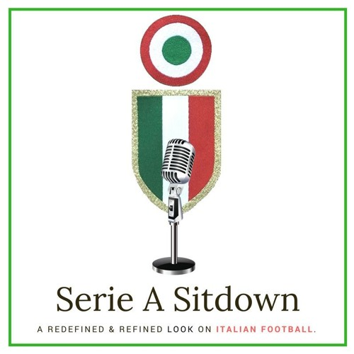 Serie A Sitdown - Juventus Netflix Discussion