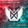 Blasterjaxx - Maxximize On Air 193 2018-02-16 Artwork