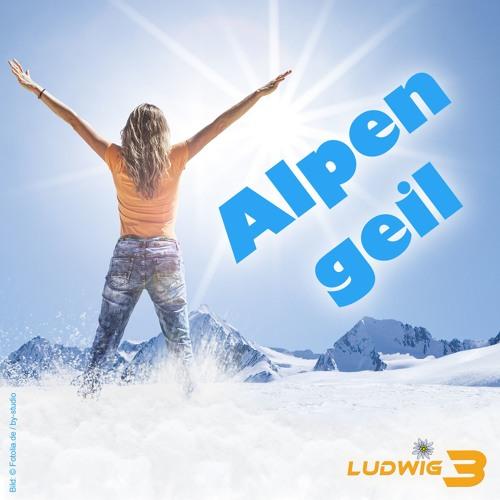 Alpengeil