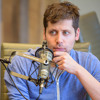 #61 - Sam Altman on Masters of Scale