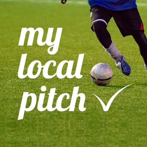 MyLocalPitch - Hire sports pitches and courts