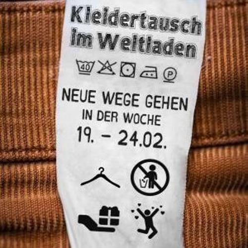 Kleidertausch in Würzburg