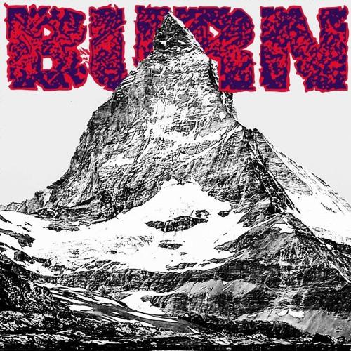 BURN Mountain