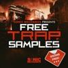 FREE 500MB TRAP SAMPLE PACK