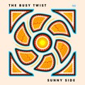 The Busy Twist Sunny Side Artwork