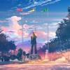 Anton Mayorov - Everlasting Summer Main Theme (Acoustic Guitar)